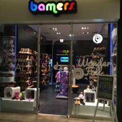 Bamers - Portal La Dehesa en Santiago