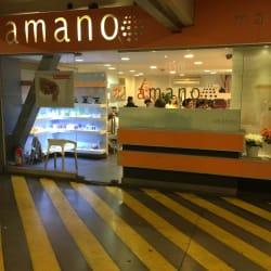Amano - Portal La Dehesa en Santiago