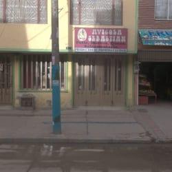 Avicola Sebastian en Bogotá