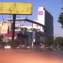 Mall Plaza Alameda en Santiago