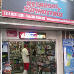 MM suministros s.a.s. en Bogotá