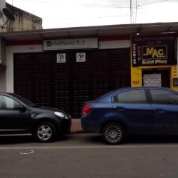 Mobelhaus R.A en Bogotá