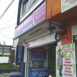 Farma Isabela en Bogotá