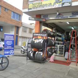 motos multimarca en Bogotá