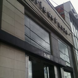 Notaria de Funza en Bogotá