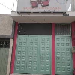 Mirpua Bar en Bogotá