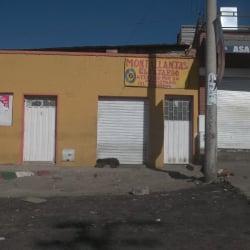 Momtallantas El Fajardo en Bogotá