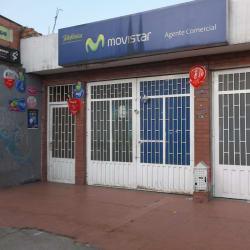 Movistar en Bogotá