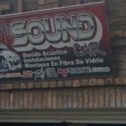 Magic Sound	 en Bogotá