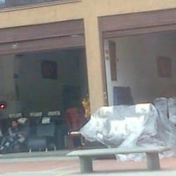 Muebles JJ Arte y Madera en Bogotá