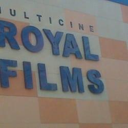 Royal Films Altavista en Bogotá