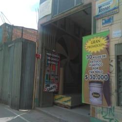 Multimarcas Pintuink en Bogotá