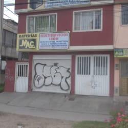 Multiservicios Leon en Bogotá