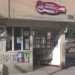 Panaderia Masselly en Bogotá