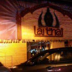 Lai Thai - Avenida Ossa en Santiago