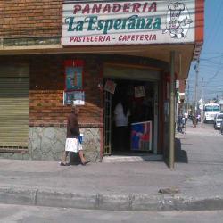 Panaderia La Esperanza Carrera 65 en Bogotá