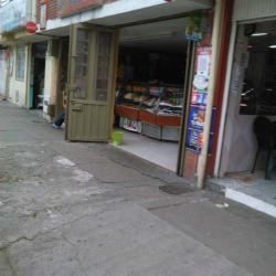 Panaderia El Trigal Dorado en Bogotá