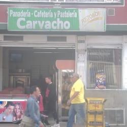 Panaderia Carvacho en Bogotá
