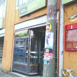 Panaderia Y Pasteleria Valery en Bogotá