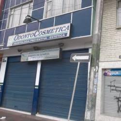 Odontocosmética en Bogotá