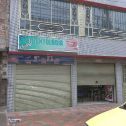 Odontologia Familiar en Bogotá