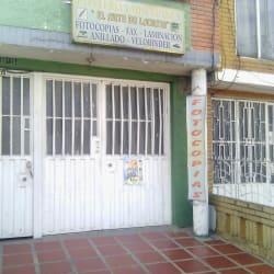 Papeleria y Miscelanea El Arte de Laurita en Bogotá
