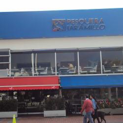 Pesquera Jaramillo Santa Bárbara en Bogotá