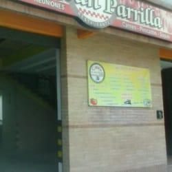 Ole Parrilla en Bogotá