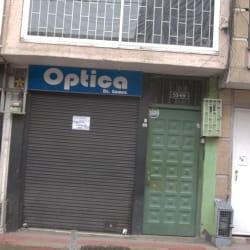 Óptica Doctor Gómez en Bogotá
