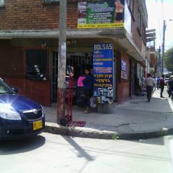Plasticos & Desechables en Bogotá