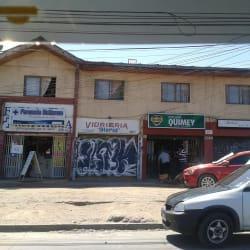 Farmacia Netfarma - General Urrutia en Santiago