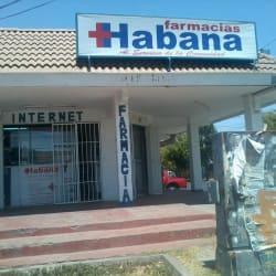 Farmacia La Habana en Santiago