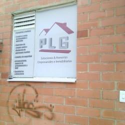 PLG Soluciones & Asesorias Empresariales E Inmobiliarias en Bogotá