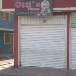 Otti´s Peluqueria en Bogotá
