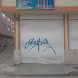 Oxi Lival.col en Bogotá