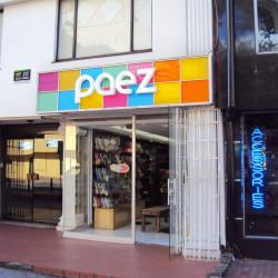 Paez Shoes en Bogotá