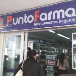 Punto Farma  Carrera 70C en Bogotá