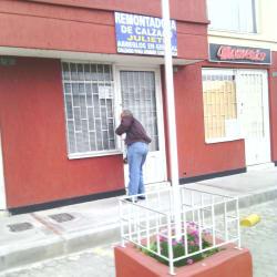 Remontadora de Calzado Julieth en Bogotá