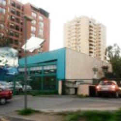 Pacific Fitness - Colón en Santiago