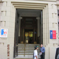 ChileAtiende - Metro Moneda en Santiago