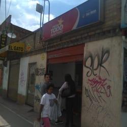 Paga Todo Para Todo Carrera 3 Mosquera en Bogotá
