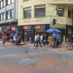 Paga Todo Para Todo Avenida Jimenez en Bogotá