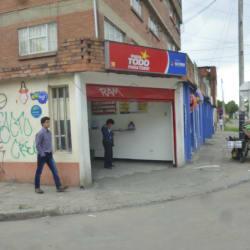 Paga Todo Para Todo Carrera 69B  en Bogotá