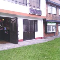 Store Dany Valen Moda Y Calzado en Bogotá