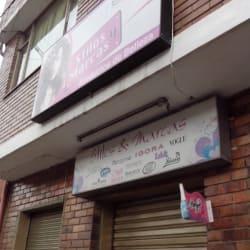 Stilos y Marcas en Bogotá