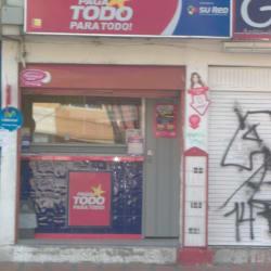 Paga Todo Para Todo Diagonal 69B Sur en Bogotá