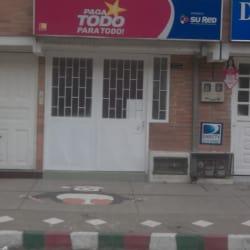 Paga Todo Para Todo Calle 61A Sur en Bogotá