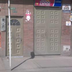 Paga Todo Para Todo Calle 49 Sur en Bogotá