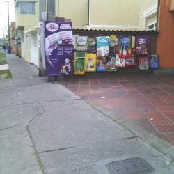Surtimascotas en Bogotá