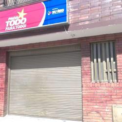 Paga Todo Para Todo Carrera 4 Sur en Bogotá